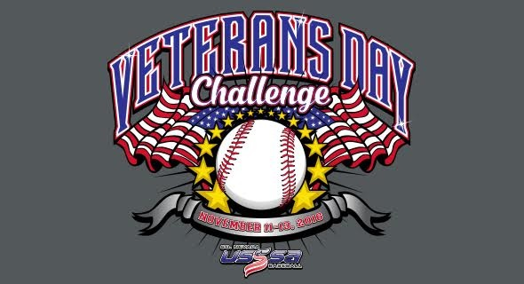 Veterans Day Challenge