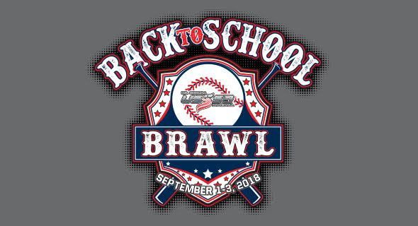 Back to School Brawl
