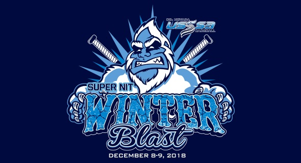 Winter Blast Super NIT