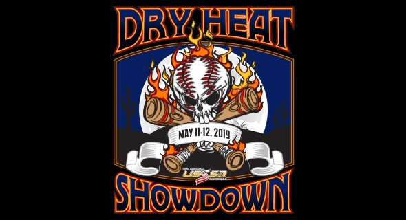 Dry Heat Showdown 2019