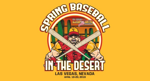 Spring Baseball in the Desert NIT