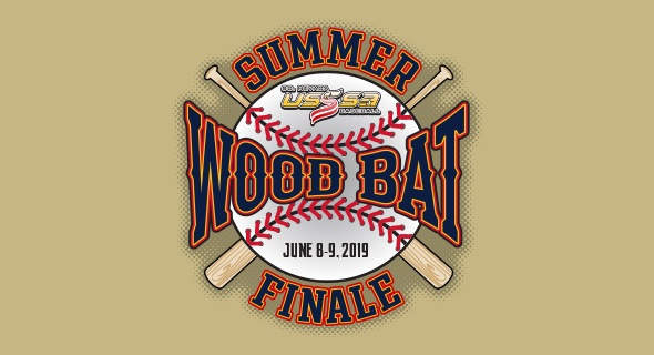 Summer Wood Bat Finale 2019